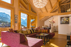 Holiday Apartment Wengen